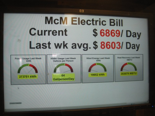 Think your electricity bill is expensive? Here's the cost at McMurdo.