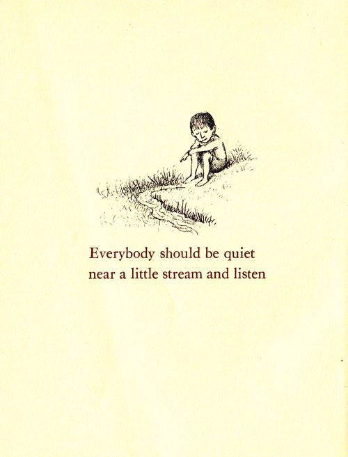 stream listen